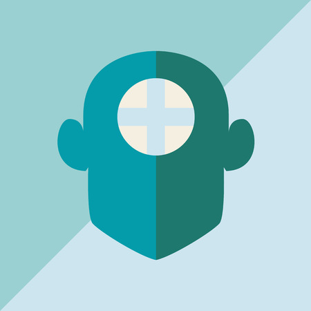 Vector icons plastic surgery, cosmetic surgery, medical care