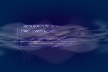 Vector dark ultra violet backdrop design Ilustração