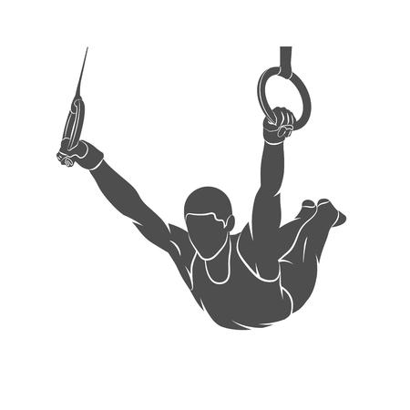 gymnastics rings sport