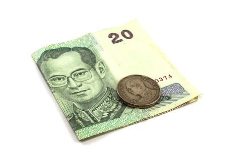 uncirculated: Thailand banknotes