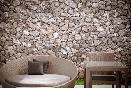 sofa: outdoor Sofa