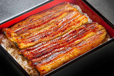Natural Eel Cover Of Japan Production Eel