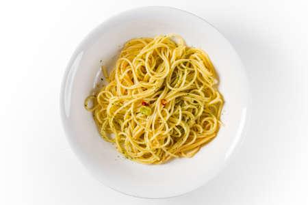 Italian Pasta Fetuccine Pasta Italian Cubesine