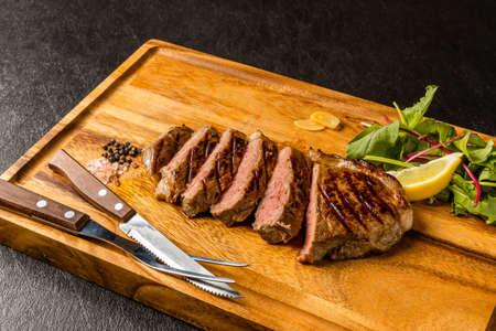 Wagyu Steak Japanese Beef High Quality Steak 写真素材