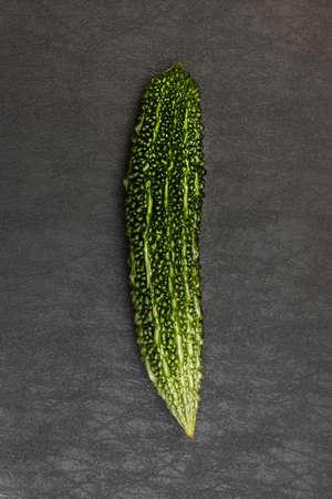 Fresh Bitter Melon Stock fotó