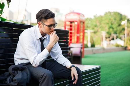 entrepeneur: Business Man