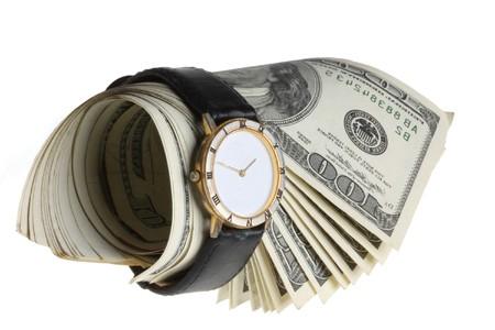 Dollars Stock Photo - 4259876