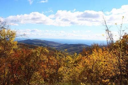 crimea: Crimea mountain