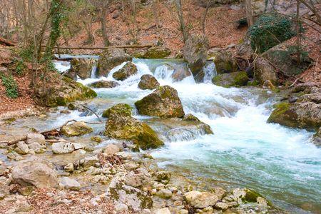 River Stock Photo - 4732781