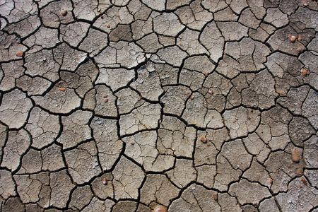 drought Stock Photo - 4888387