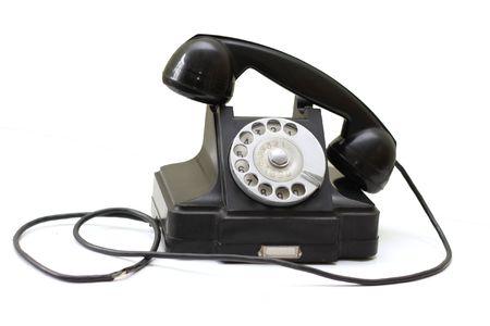 Old Phone   photo
