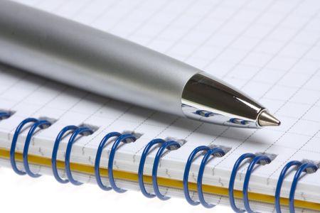 Pen photo