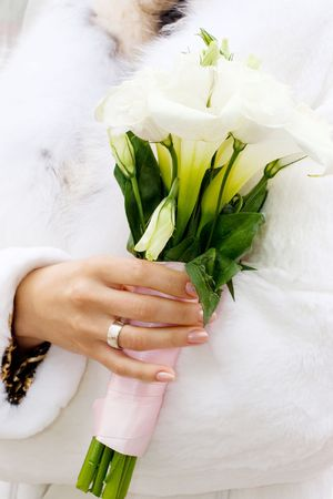 bride bouquet Stock Photo - 5083012