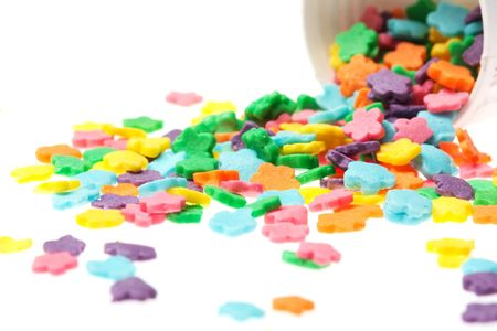 candy background photo