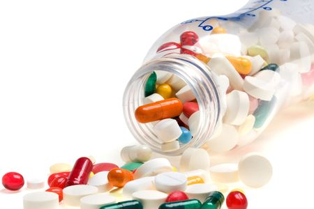 Piils en botella