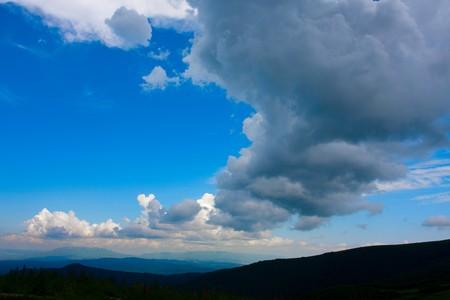 Dramatic sky Stock Photo - 7239638