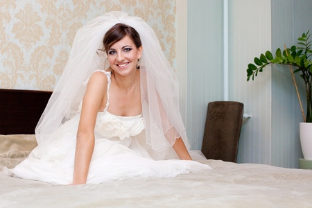 Bride Stock Photo - 9135125