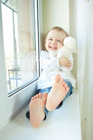 felicidade: Sweet baby girl
