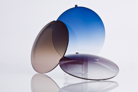 resin: Resin glass for spectacles