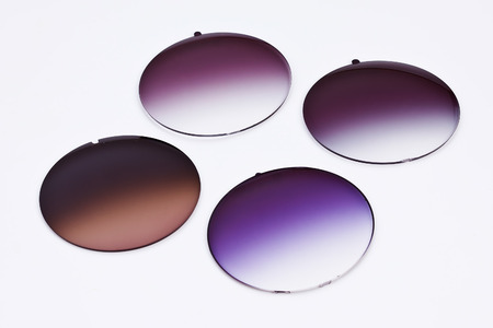 resin: Resin glass for spectacles