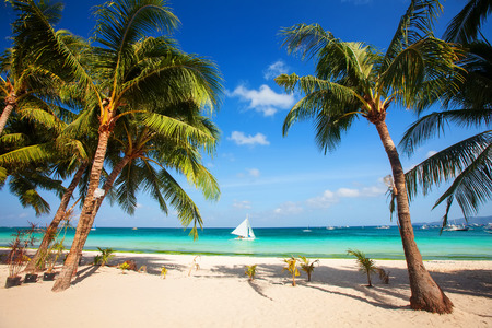 ferien: Beautiful sea and coastlines