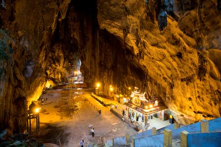 Batu cave, Kuala Lumpur, Malaysia