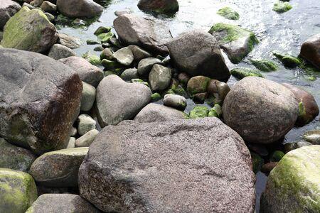 stones Standard-Bild