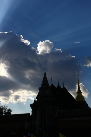 lanna: Thailand Temple