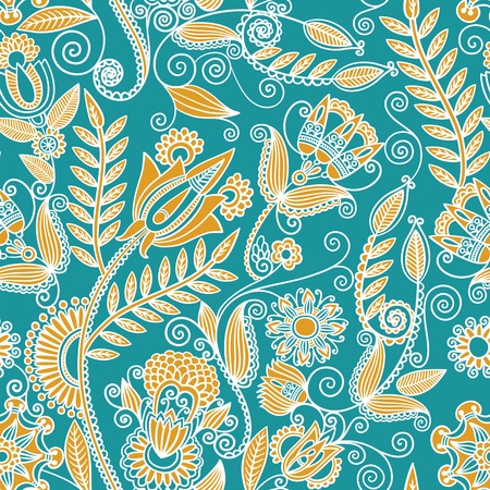 Seamless pattern  Stock Vector - 11159666