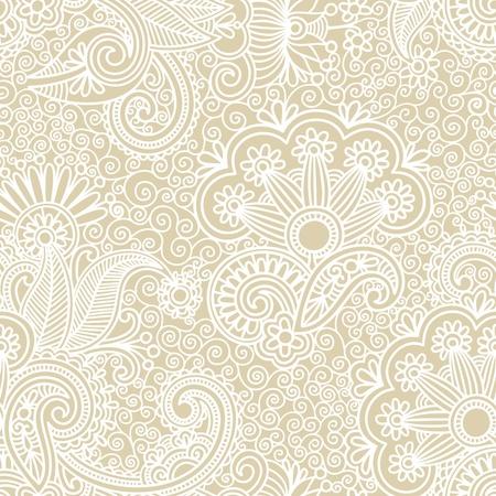 vintage naadloze patroon