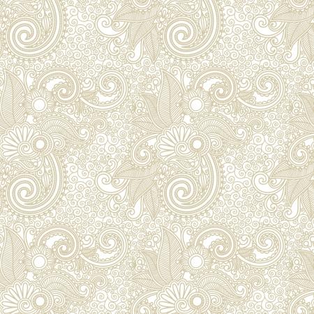 motif cachemire: mill�sime seamless