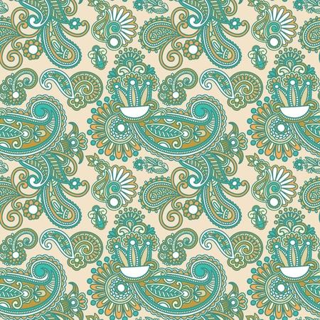 vintage seamless pattern Stock Vector - 11189603