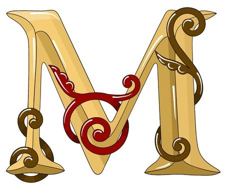 write abc: mano vector original dibujado alfabeto Vectores