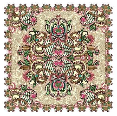 textura lana: Dise�o Ornamental de alfombras sin costuras