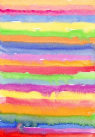 abstract watercolor painting background  Stock Photo - 13756706