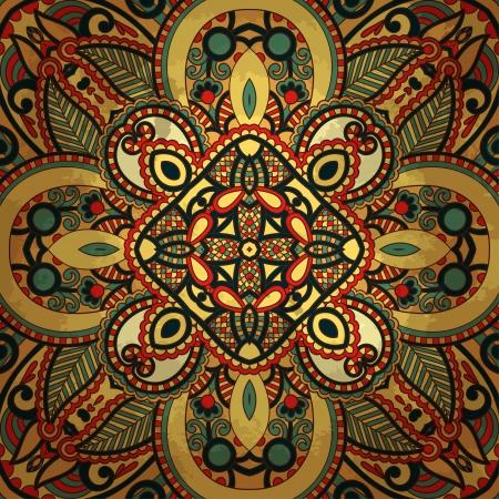 dirt texture: disegno del fiore su sfondo grunge