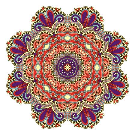 texture drapery: Circle ornament, ornamental round lace