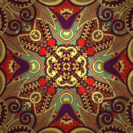 flower design on grunge background Stock Vector - 15556231