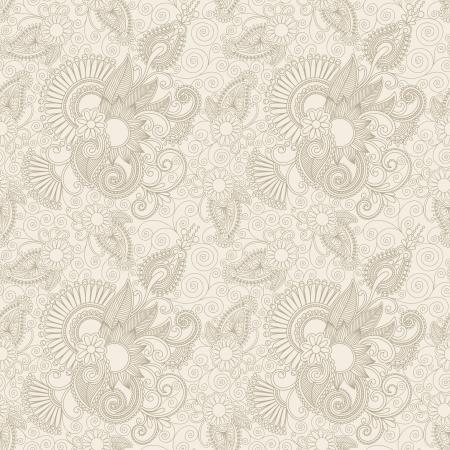 damask background: Seamless wallpaper,  background