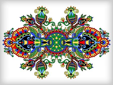 lace filigree: ornamental floral adornment