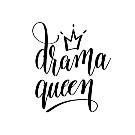 123 Drama Queen Stock Illustrations Cliparts And Royalty Free Drama