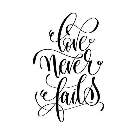 100 Love Never Fails Cliparts Stock Vector And Royalty Free Love