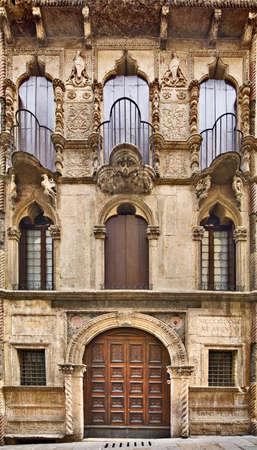 Casa Pigafetta in Vicenza