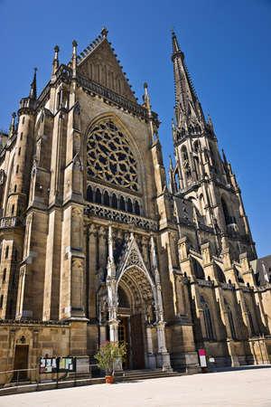 linz: Neuer Dom (New Cathedral), Linz, Austria
