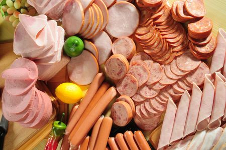 Junk food. See more.. Stock Photo - 4286636