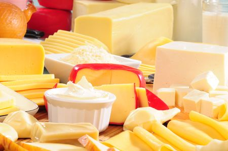 Cheese collection. See more..