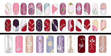 Nail Polish. Series, see more..