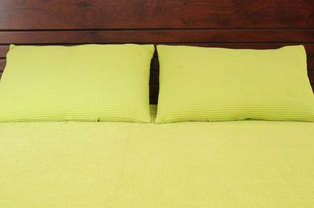 Bedding. Series, see more... Stock Photo - 4305705