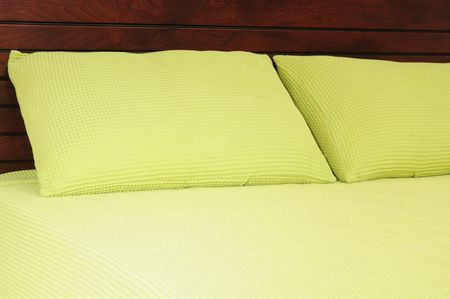 Bedding. Series, see more... Stock Photo - 4305701