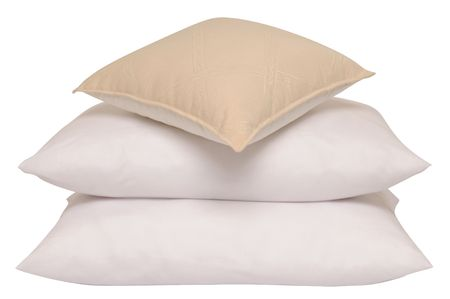 Pillows. Series, see more... Stock Photo - 4310251